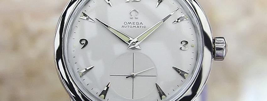 1960's Omega Bumper Watch
