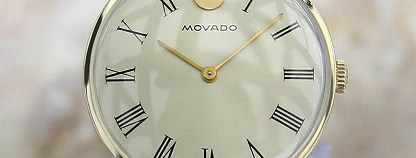 Movado Museum Watch for Men