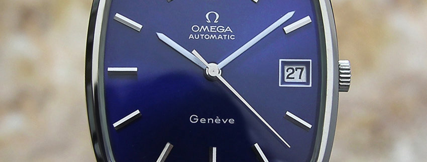 Omega Constellation 168 0058 Men's Watch