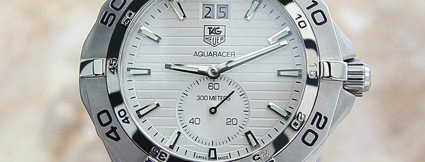 Tag Heuer Aquaracer Professional Men's Watch