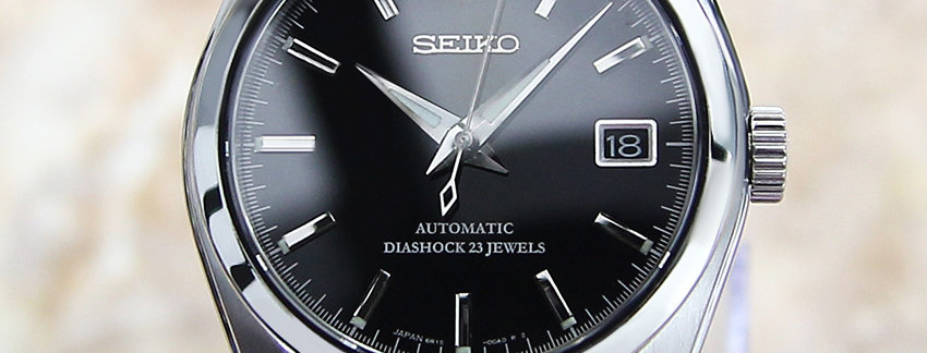 2015 Seiko Watch