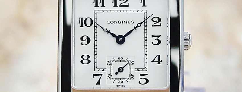 Longines L5 673 5 Watches on Sale