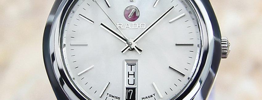 Rado Watches on Sale