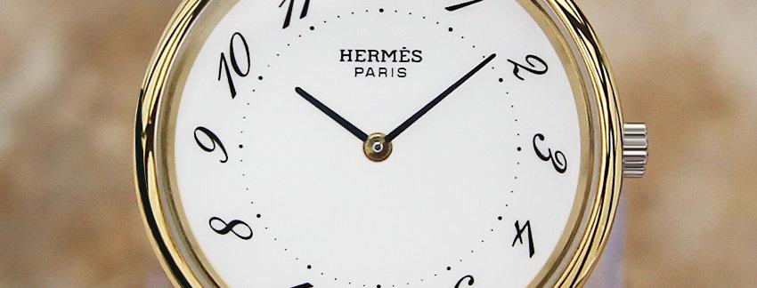 2008 Hermes Rallye Watch
