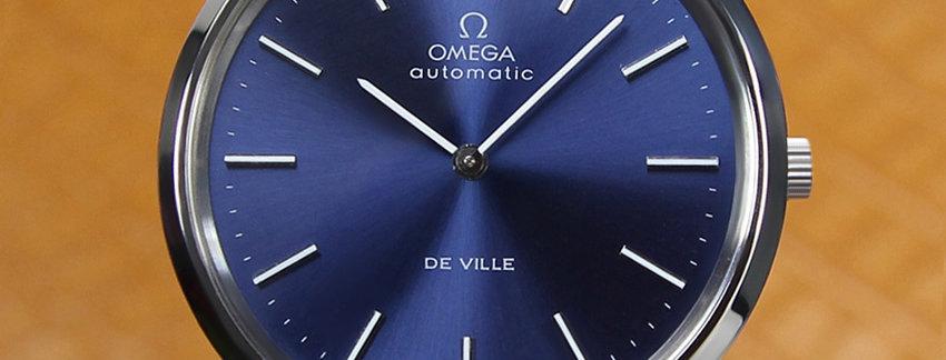 Omega DeVille 151.0039 Men's Watch