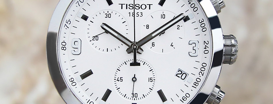 Tissot Watches on Sale