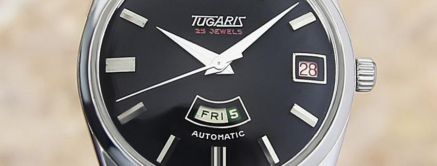1960 Tugaris  Men's Watch