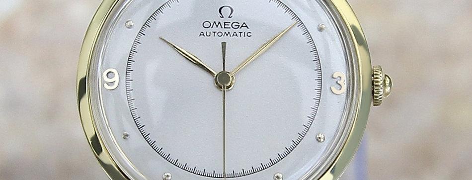 1944 Omega Watch