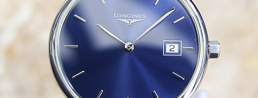 Longines Flagship L5.632.4 Men's Watch