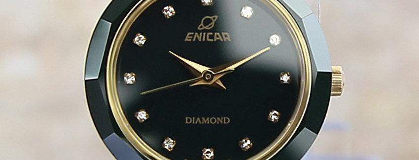 Enicar  Ladies 26mm Watch