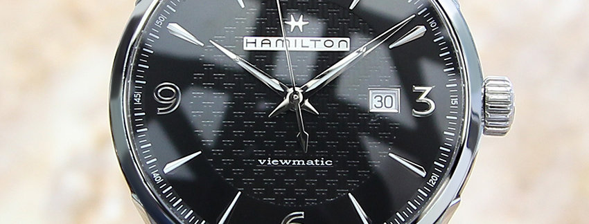 Hamilton Viewmatic H327550  Men's Watch