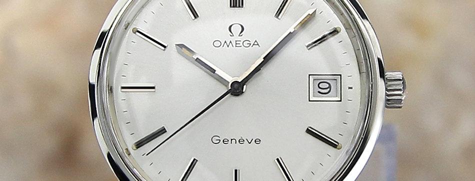 Omega Geneve Watch for Men