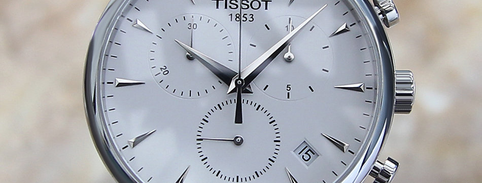 Tissot t063617 Automatic Watch
