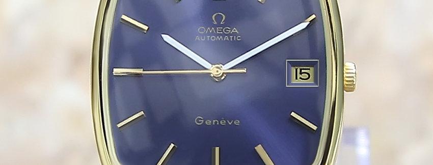 Omega Geneve Swiss Watch for Men