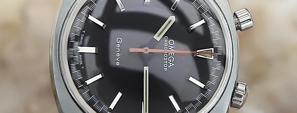 1960's Omega Geneve Watch