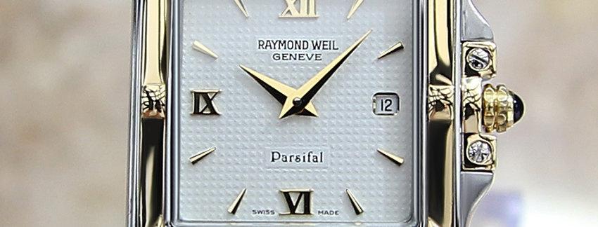 Raymond Weil Parsifal 9390 Men's Watch
