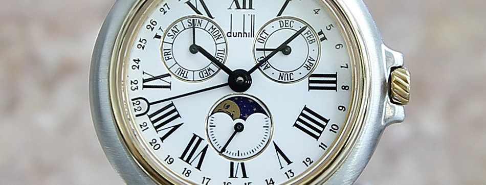 Dunhill Watch for Men