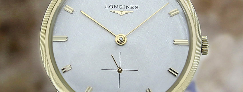 Longines Watches on Sale