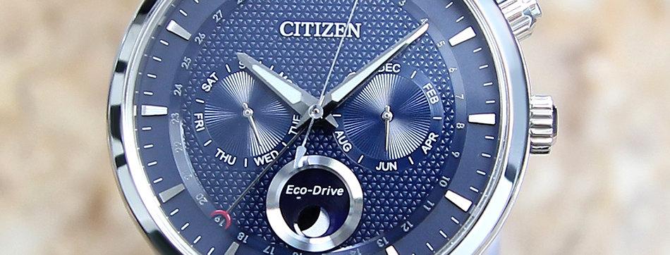 2018 Citizen Eco Drive Watch