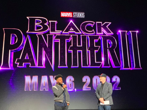 My Black Panther 2 Theories and Ideas