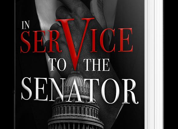 En Servicio al Senador