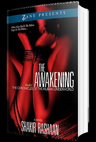 The Awakening - 3D Book.png