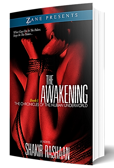 The Awakening - 3D Book.png