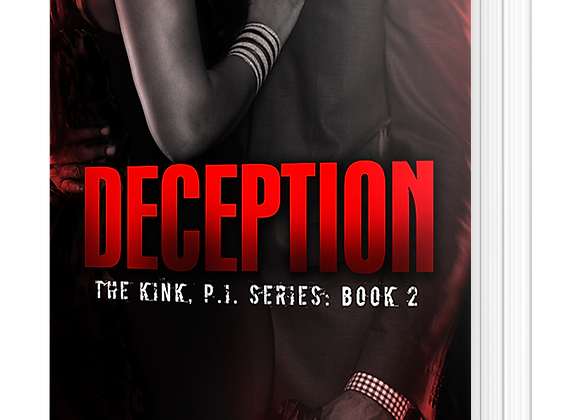 Deception (Kink, P.I.#2)
