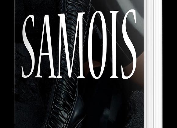 SAMOIS: Nubian Underworld Book #4