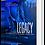 Thumbnail: Legacy (Nubian Underworld #2)