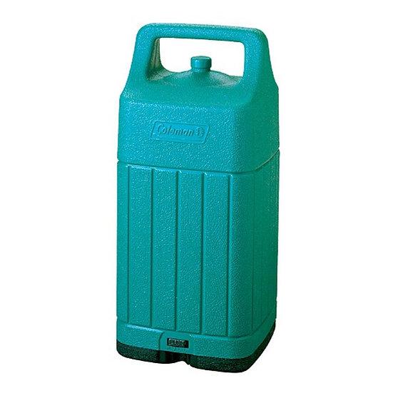 COLEMAN Lantern Case Green 288A763T 3000004347 286a