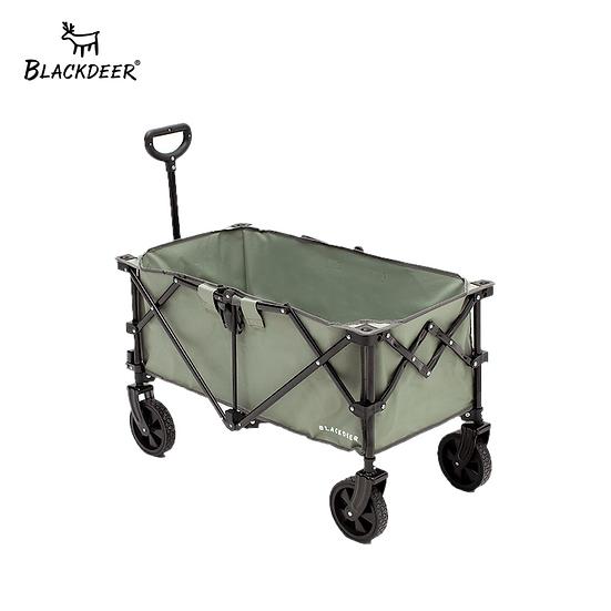 Blackdeer Wagon