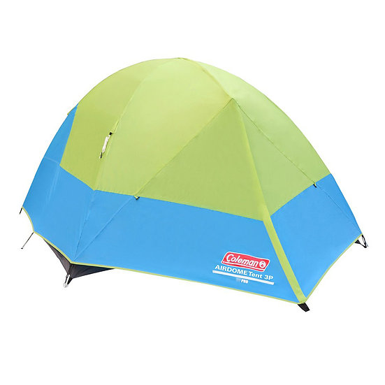 Coleman Airdome 3P