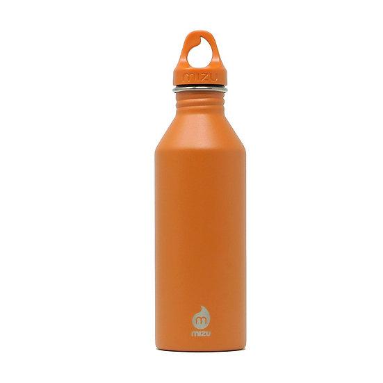 MIZU M8 Burnt Orange