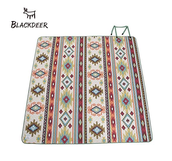 Blackdeer picnic mat/Large