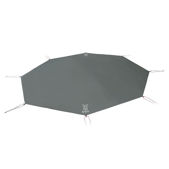 GROUND SHEET for ONE POLE TENT (8 person)