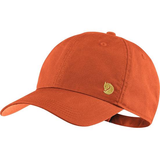 Bergtagen Cap Hokkaido Orange ONE Size