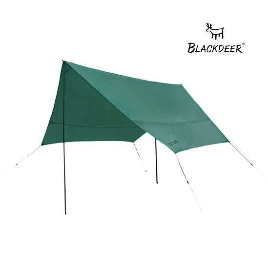 Blackdeer Tarp Green