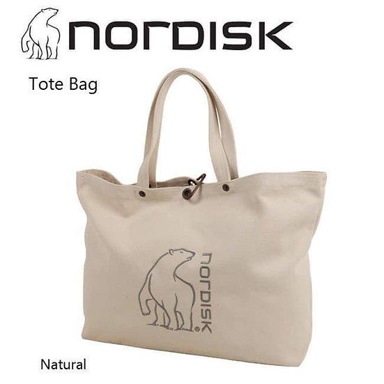 Nordisk Legacy Cotton Tote Bag