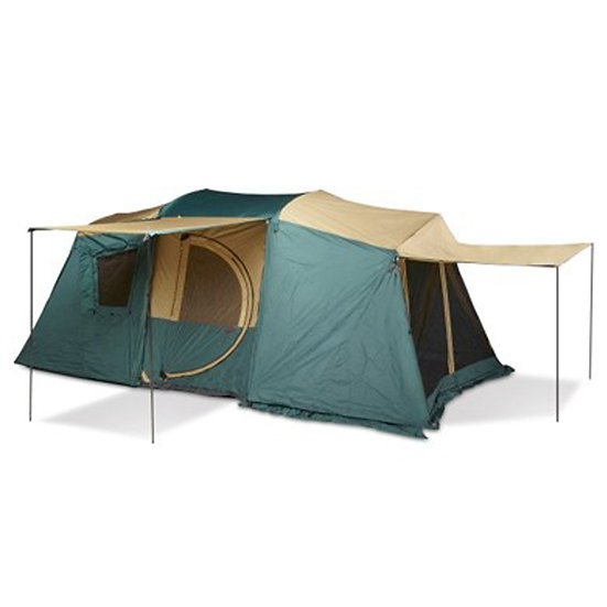 Coleman Instant Cabin Gold 8P