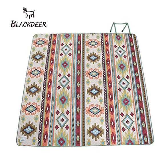 สำเนาของ Blackdeer picnic mat/Xlarge