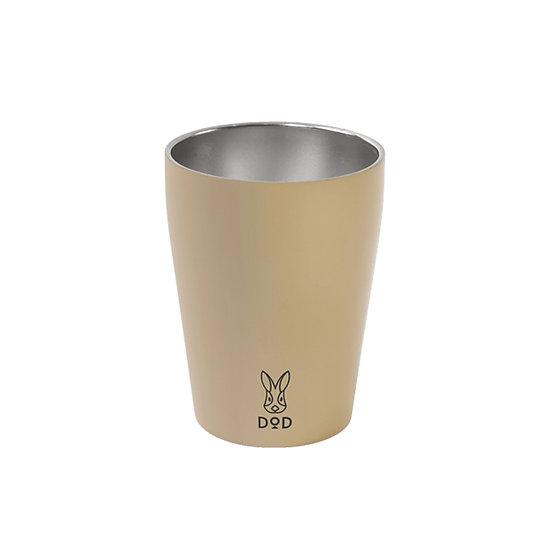UTHERMO Double Wall Mug Tan