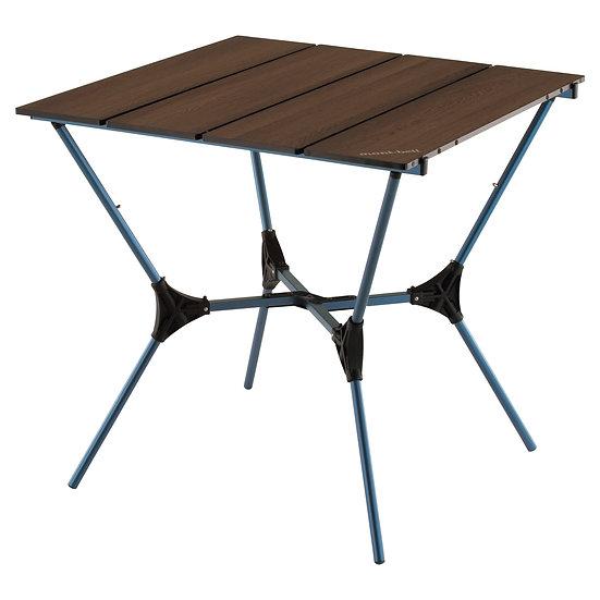 MULTI FOLDING TABLE WIDE OAK 1122635