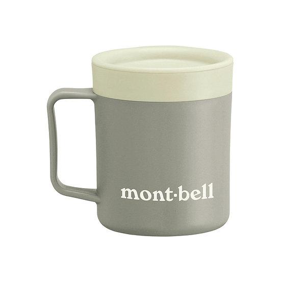 Montbell Thermo Mug 200 ml LIGHT GRAY (LTGY)