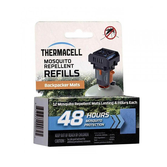 Thermacell Refill สำหรับรุ่น Backpacker