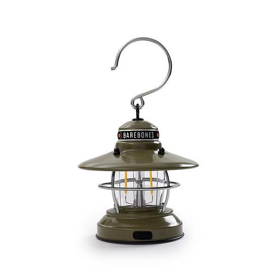 Mini Edison Lantern Olive Drab