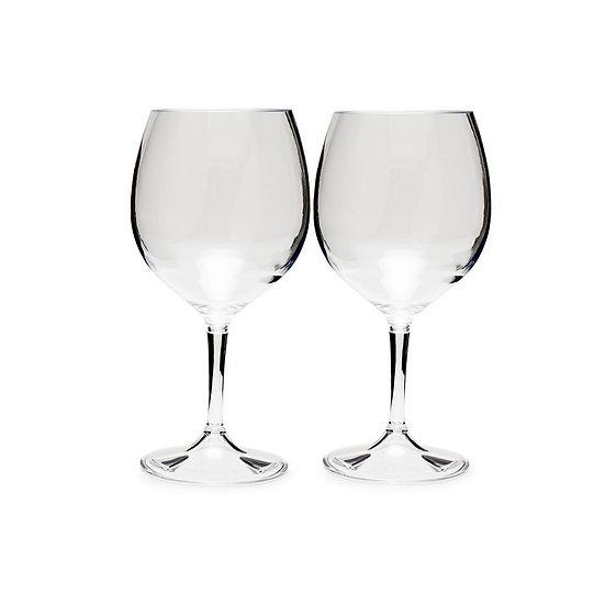 GSI NESTING RED WINE GLASS SET 79312