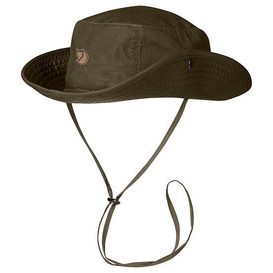 Abisko Summer Hat DARK OLIVE