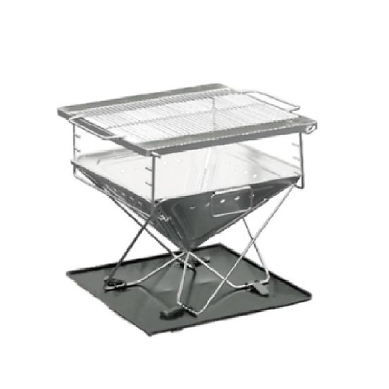 Blackdeer grill stove