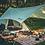 Thumbnail: Blackdeer teepee tent with tarp